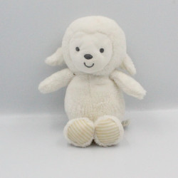 Doudou mouton blanc Precious Firsts CARTER'S