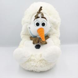 Peluche Cali Pets Olaf bonhomme de neige La Reine des Neiges DISNEY