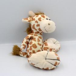 Doudou girafe DII