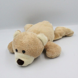 Doudou ours beige SOFT FRIENDS