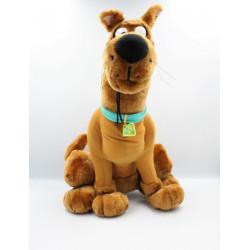 Peluche chien Scooby-doo Scoubidou Scoobidoo