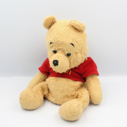 Ancienne Peluche Winnie l'ourson Disney