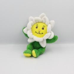 Peluche fleur pâquerette...