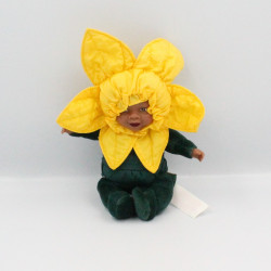 Métis jonquille fleur ANNE GEDDES