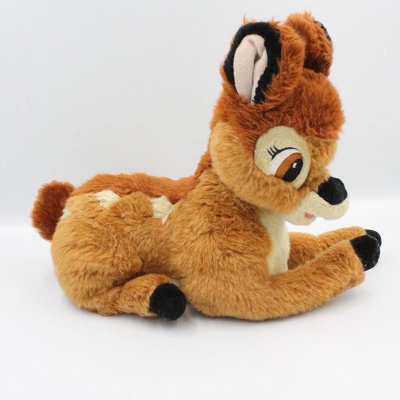 Peluche électronique Bambi DISNEY BANDAI