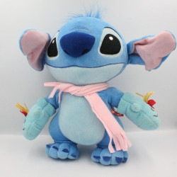 Peluche Stitch écharpe gants monstre Lilo et Stitch DISNEY