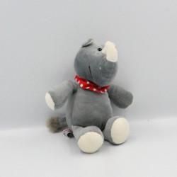 Doudou rhinocéros KINDER