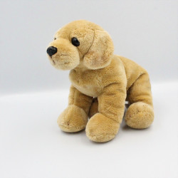 Doudou chien beige GIPSY
