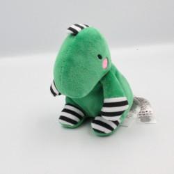 Doudou dinosaure vert PRIMARK