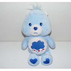 Peluche Bisounours rose Grosfarceur CARE BEARS