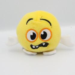 Peluche monstre jaune BANANAS WHITEHOUSE