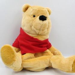 Peluche Range pyjama Winnie l'ourson Disney Jemini