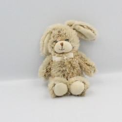 Doudou lapin beige GIPSY