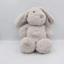 Doudou lapin gris MAISONS DU MONDE