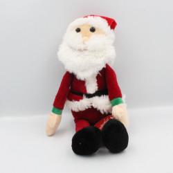 Peluche Père Noël ZD TRADING