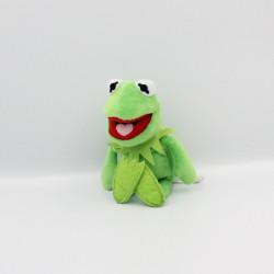 Peluche Kermit la grenouille MUPPETS DISNEY
