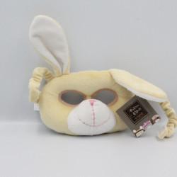 Masque Doudou Je me déguise en lapin HISTOIRE D'OURS STUDIO