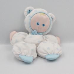 Doudou ancienne poupée...
