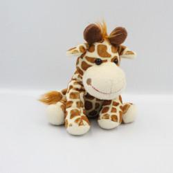 Doudou girafe MINIFEET