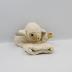 Doudou marionnette mouton GMBH