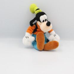 Peluche Dingo Goofy l'ami de mickey DISNEY NICOTOY