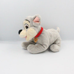 Doudou Clochard le chien de La Belle et le Clochard Disney Nicotoy