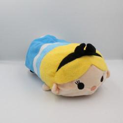 Doudou peluche Alice aux pays des merveilles Tsum Tsum DISNEY