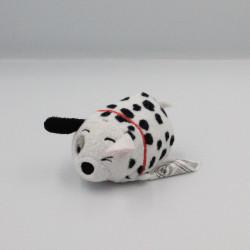 Mini peluche Tsum Tsum chien Les 101 Dalmatiens Disney Nicotoy