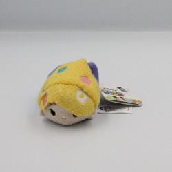 Mini peluche Tsum Tsum Princesse Raiponce Disney Nicotoy