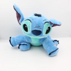 Peluche sonore Stitch de Lilo et Stich bleu DISNEY PRIMARK
