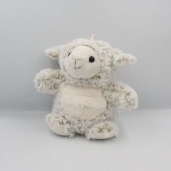 Doudou marionnette mouton...