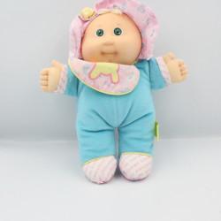 Ancienne Poupée Cabbage patch kid Babyland HASBRO 1988