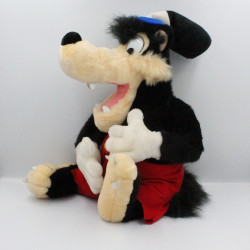Peluche Grand méchant loup DISNEY