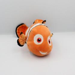 Peluche poisson clown Le Monde de Némo DISNEY NICOTOY