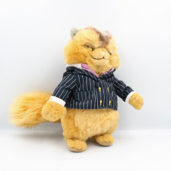 Peluche chat Mr Blindard Les Furets.Com