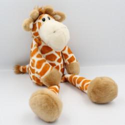 Doudou peluche girafe PRIMARK