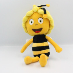 Peluche Maya l'abeille ARKOPHARMA 2012 STUDIO 100