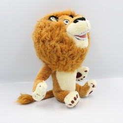 Peluche lion Alex Madagascar 2 DREAMWORKS