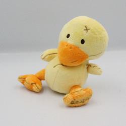 Doudou canard jaune ITSIMAGICAL