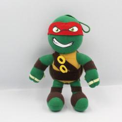 Peluche tortue Ninja Raphaello NICKELODEON