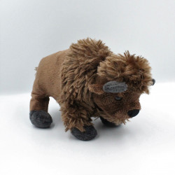 Doudou bison WILD REPUBLIC