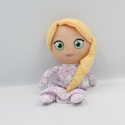Doudou peluche princesse Raiponce DISNEY PRINCESS