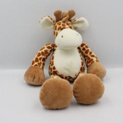 Doudou girafe HEMA