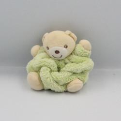 Doudou petit ours Plume...