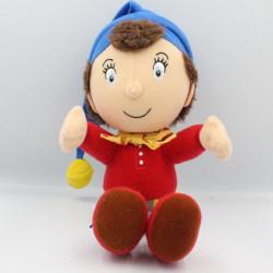 Doudou OUI-OUI Le Pays des jouets 26 cm
