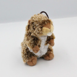 Mini peluche marmotte IMAGIN