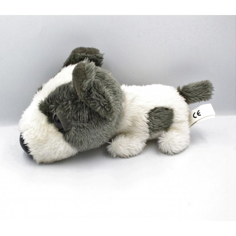Peluche Chien The Dog Artlist Collection Big Headz