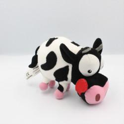 Doudou vache INTERMARCHE