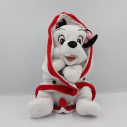 Doudou chien dalmatien...