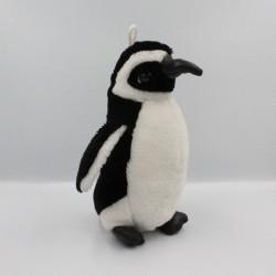Peluche pingouin manchot